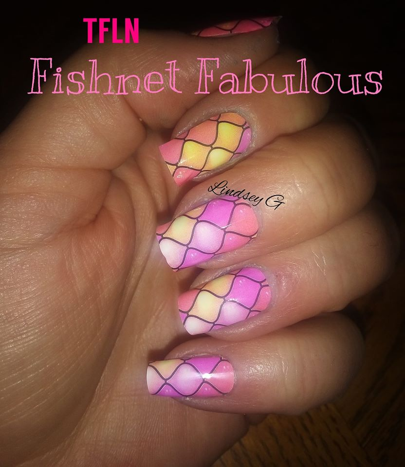 Fishnet Fabulous