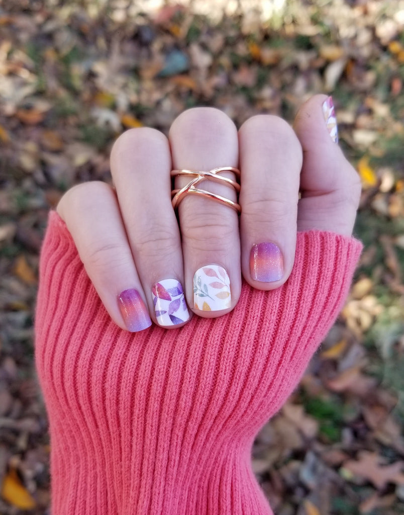 Glitter Fields- A TFLNails Exclusive!