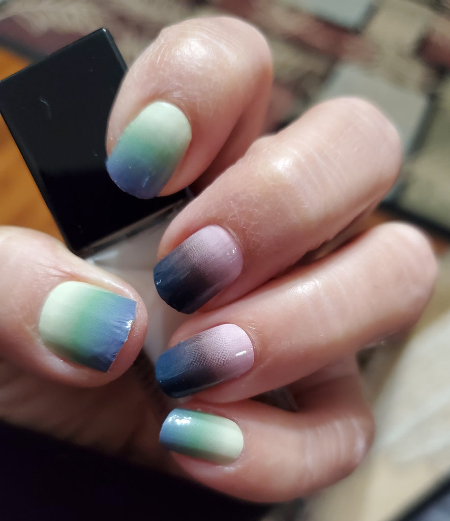 Fun & Fab Ombre For All