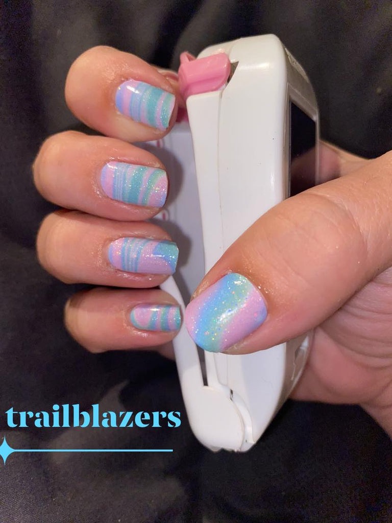 Trailblazers - A TFLNails Exclusive!