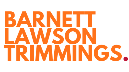 Barnett Lawson Trimmings