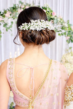 Load image into Gallery viewer, Floral Hair Accessories
