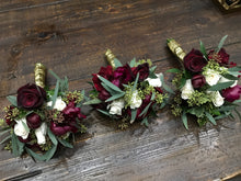 Load image into Gallery viewer, Bridesmaid Bouquets
