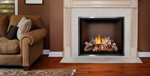 Mendota FV-46 Zero Clearance Fireplace