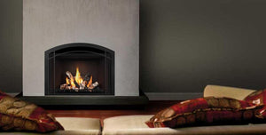 Mendota FV34 Decor Zero Clearance Gas Fireplace