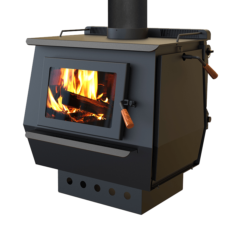 Blazeking King Classic Wood Stove