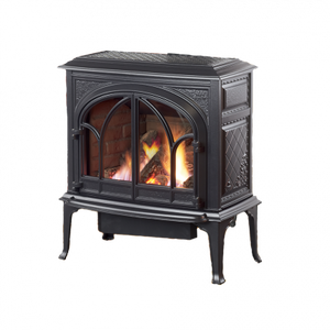 JOTUL SEBAGO GF 400 BV CPI- WITH SCREEN GAS STOVE