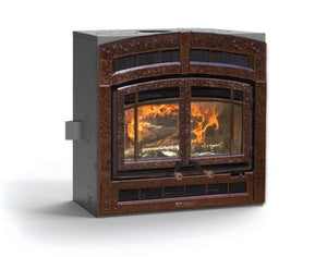 HEARTHSTONE WFP-100 8420 WOOD ZC FIREPLACE