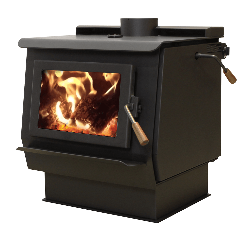 Blazeking Princess 32 Wood Stove