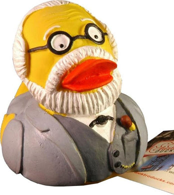 Sigmond Freud by Austroducks