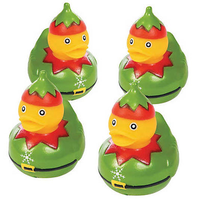 Elf Ducks - 2