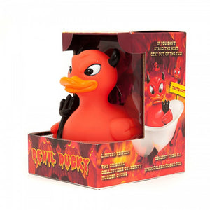 Devil Ducky - CelebriDucks