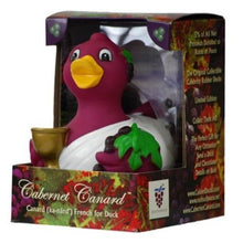 Load image into Gallery viewer, Cabernet Canard - CelebriDucks