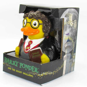 Harry Ponder - CelebriDucks