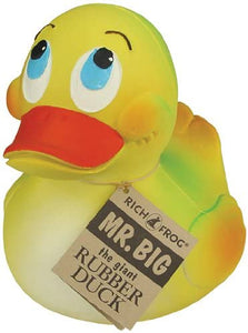Squeaky Mr. Big Duck