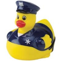 Policeman Duck