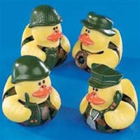 Army Ducks - 2