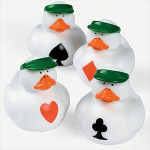 Casino Ducks - 2""