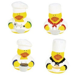 Chef Ducks - 2