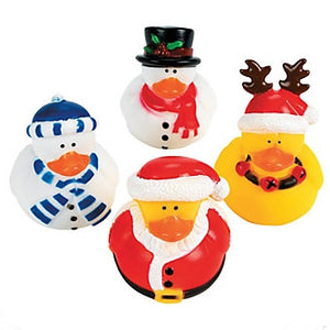 Christmas Ducks - 2""