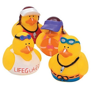 Lifebuard Ducks - 2""