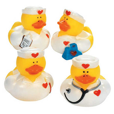 Nurse Ducks - 2