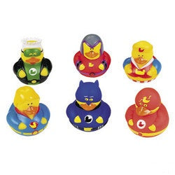 Super Hero Ducks - 2