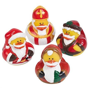 Vintage St. Nick Ducks - 2