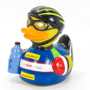 Tour de Duck Bicycle - CelebriDucks