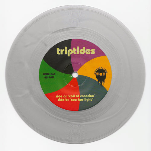 Triptides - Call of Creation