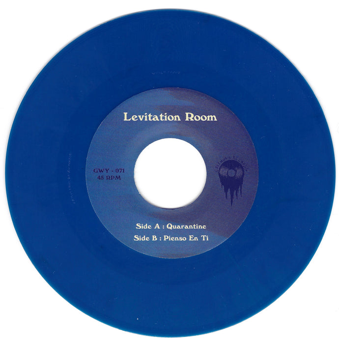 Levitation Room - Quarantine 7