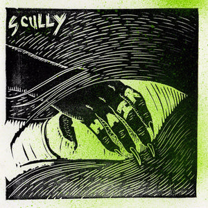 Scully - Hair 7""
