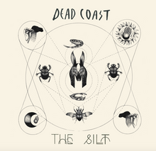 Load image into Gallery viewer, Dead Coast - The Silt 7""