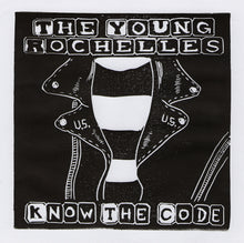 Load image into Gallery viewer, The Young Rochelles - Know The Code EP 7""