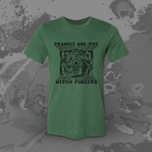 Frankie and the Witch Fingers - Mind's Eye T-Shirt