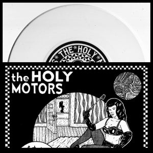 The Holy Motors 7""