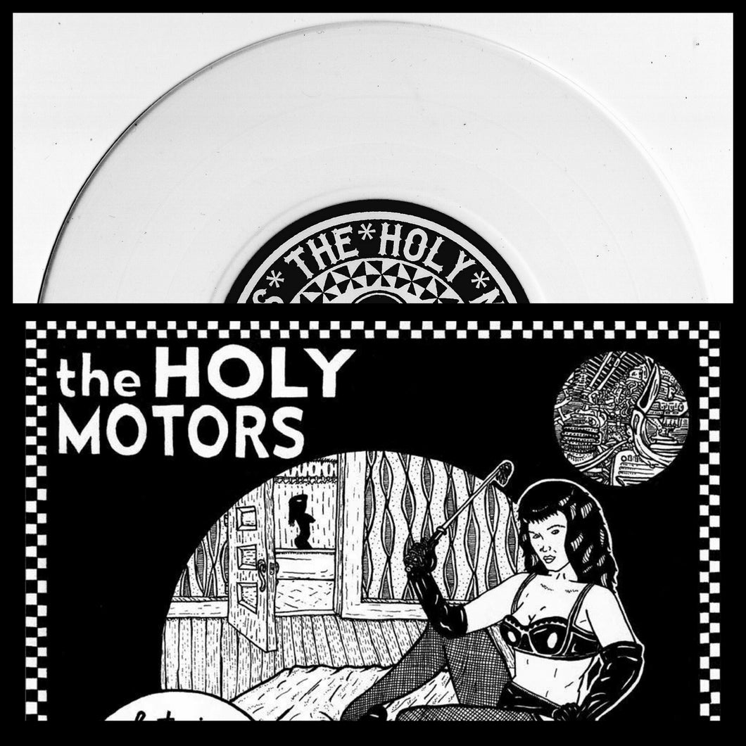The Holy Motors 7