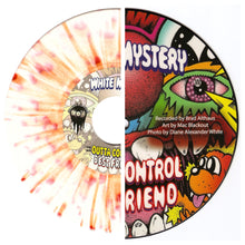 Load image into Gallery viewer, White Mystery - Outta Control 7""