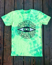 Load image into Gallery viewer, Greenway vEYEnyl Tie Dye T-Shirt