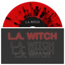 Load image into Gallery viewer, L.A. Witch - Brian 7""