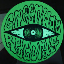 Load image into Gallery viewer, Greenway Slipmat (Glow-in-the-Dark)