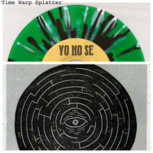 Load image into Gallery viewer, YO NO SE - The Sleeper Awakes 7""