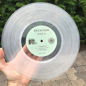 Thee MVPs - RECIEVER 10""