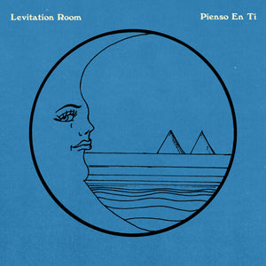 Levitation Room - Quarantine 7""