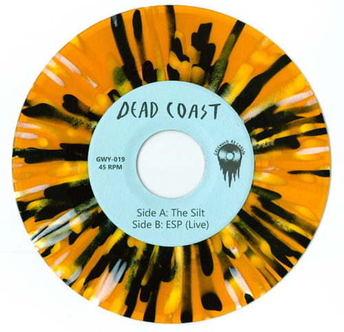Dead Coast - The Silt 7