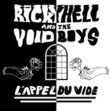 Load image into Gallery viewer, Ricky Hell & The Voidboys - L'Appel Du Vide