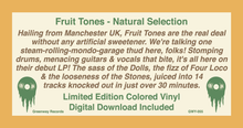 Load image into Gallery viewer, Fruit Tones - Natural Selection