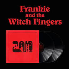 Load image into Gallery viewer, Frankie and the Witch Fingers - ZAM