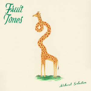 Fruit Tones - Natural Selection