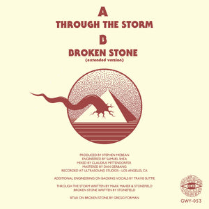 Stonefield - Through The Storm